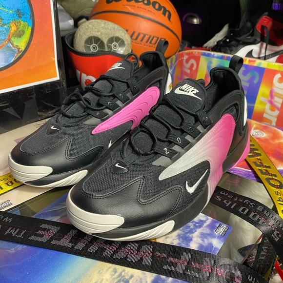 Nike Shoes   Nike Zoom 2k China Rose